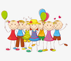 childrens fun day