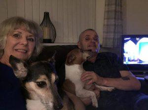 Spud & Archie Dec 2019 4