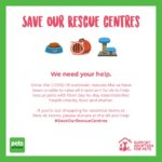 Pets at Home Summer Fundraiser 2020