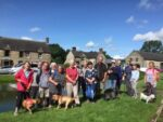 pennies for paws 2019 sponsored walk
