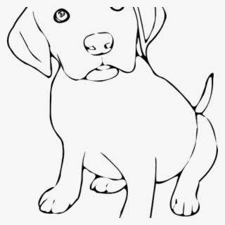40-409158_dog-clipart-black-and-white-free-black-and