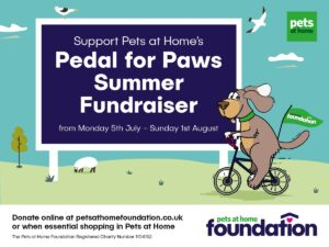 Summer Fundraiser 2021 Rescue Centre Facebook Launch Event